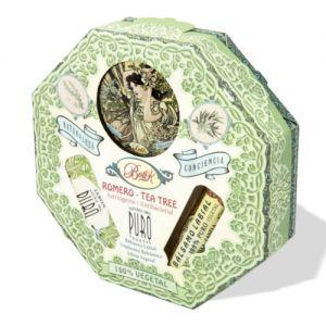 Kit Octogonal de Romero y Tea tree